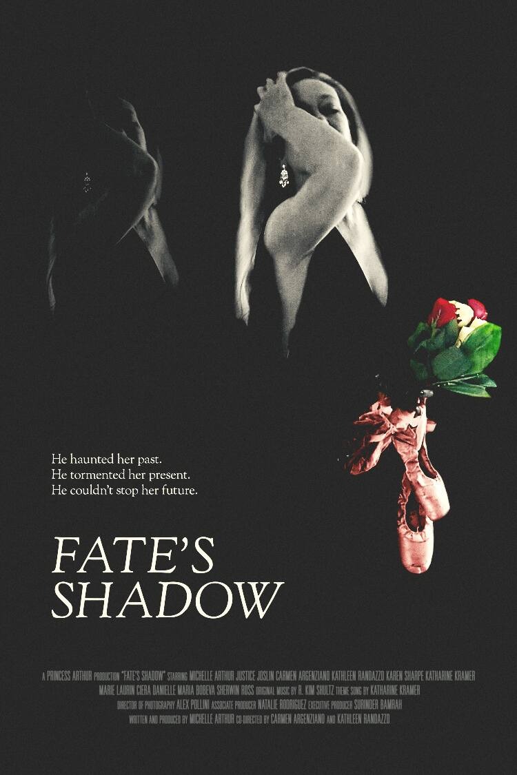 Fate's Shadow