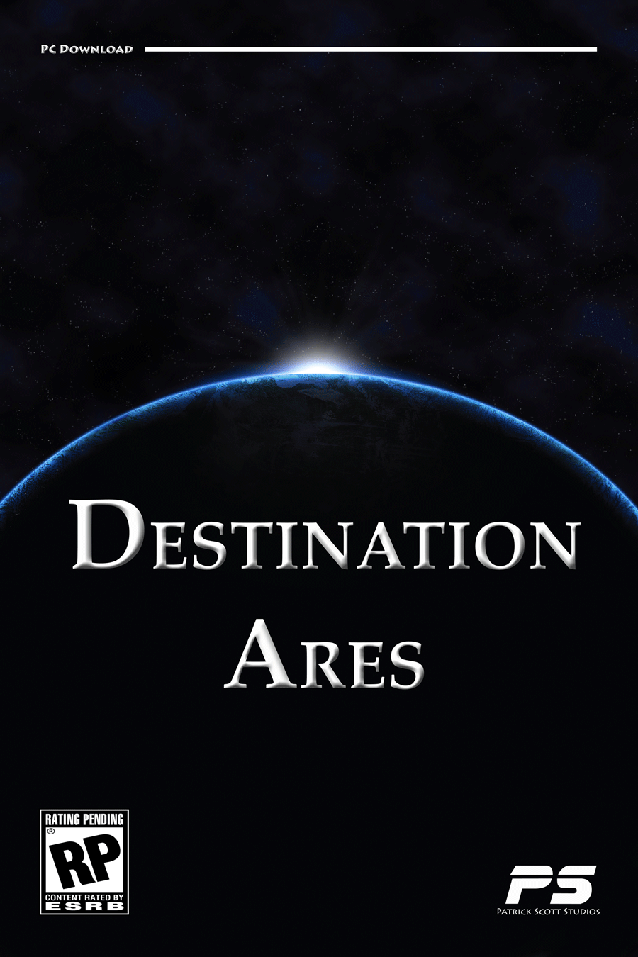 Destination-Ares