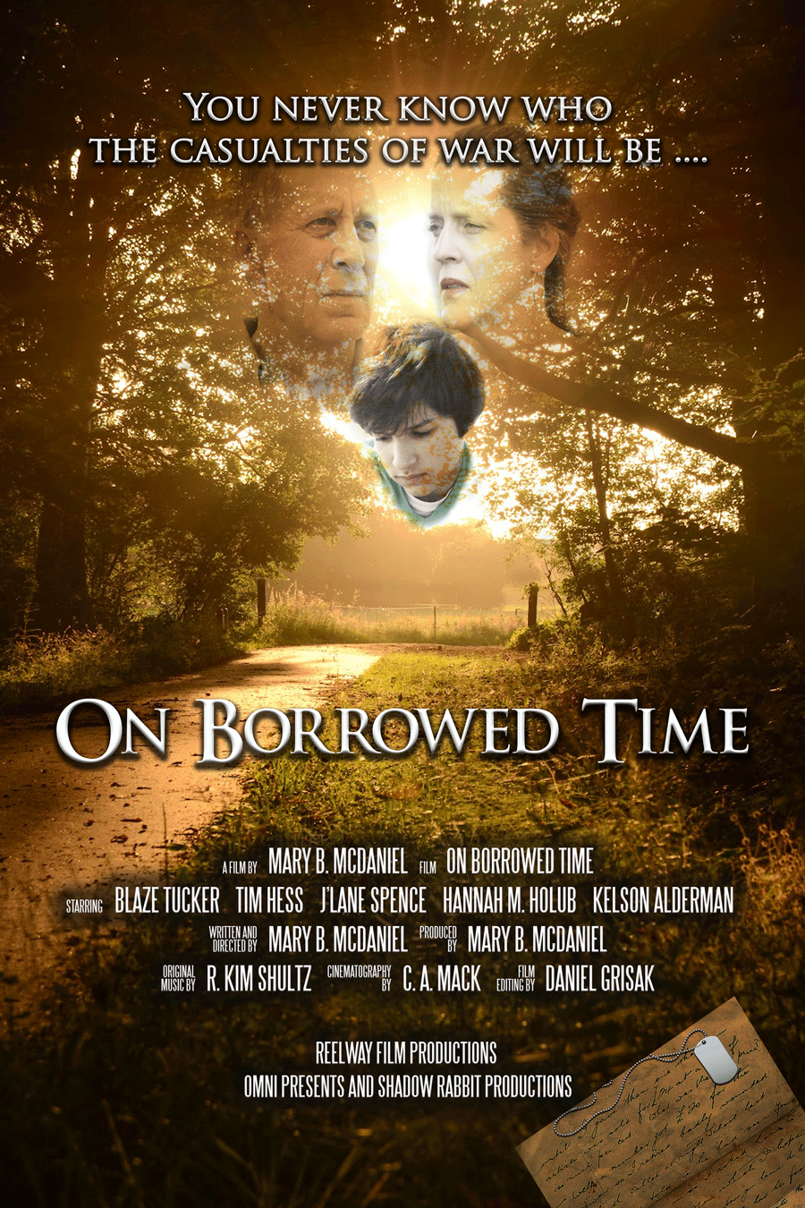 On-Borrowed-Time