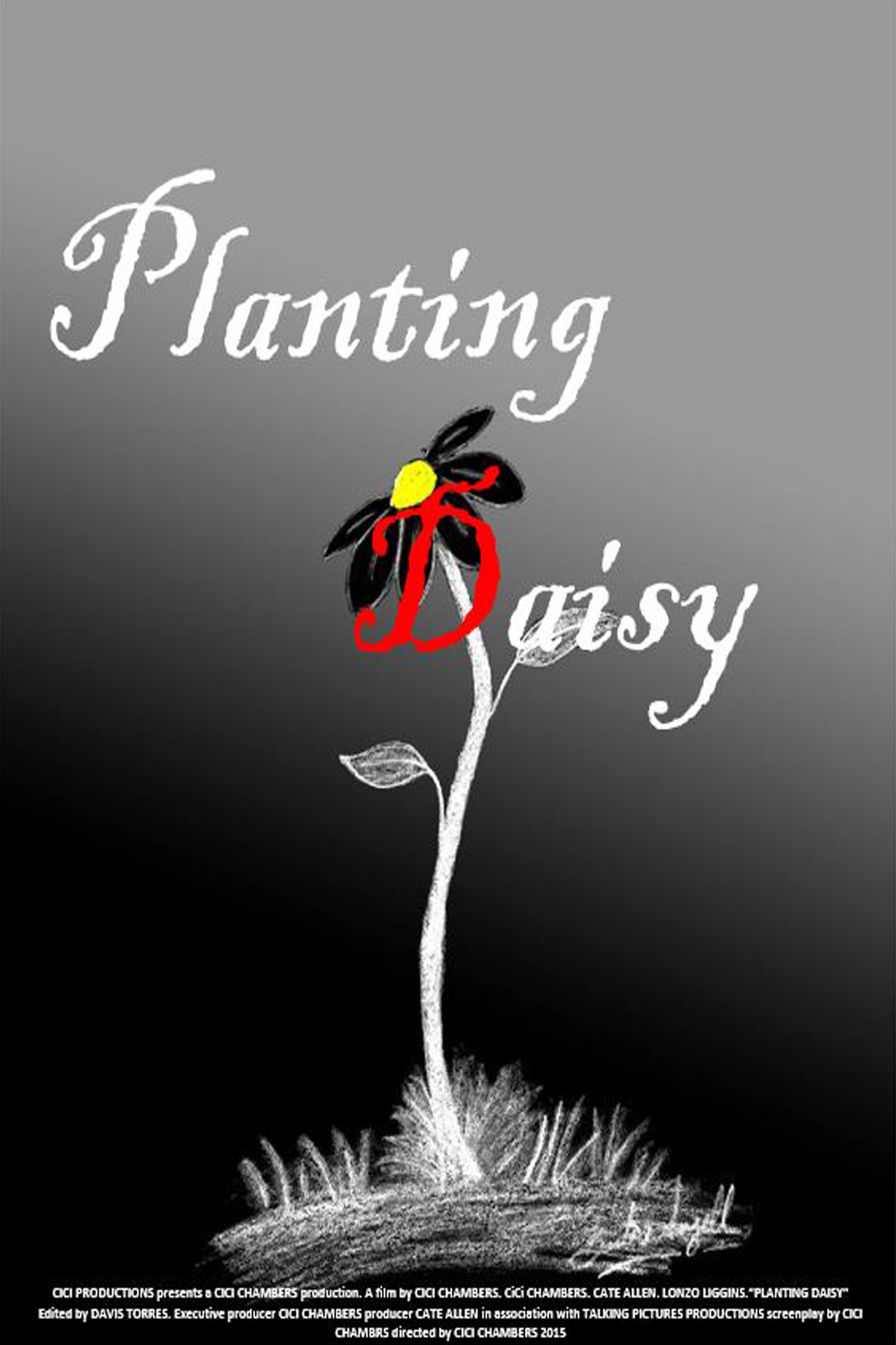 Planting Daisy